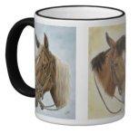 Western Mugs