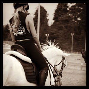 Understanding horse body language is key to success.