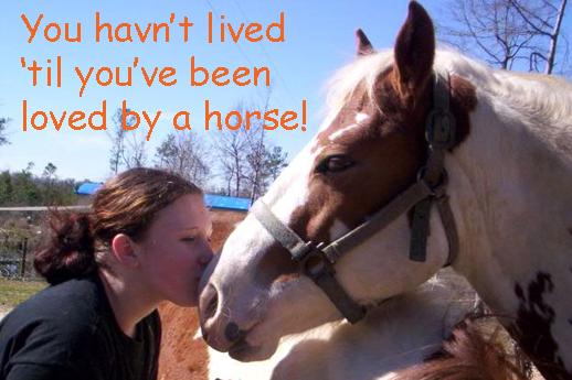 You haven't lived 'til...