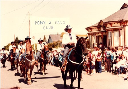 Pony and Pals Horse Club