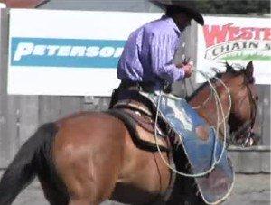 Horsemen photo by Rebecca Kimbel